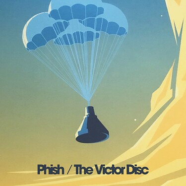 The Victor Disc 1